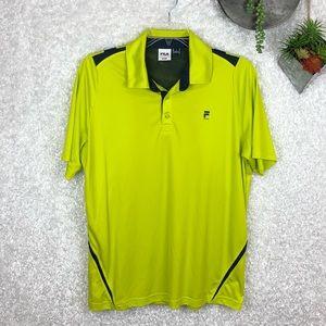 Fila Sport Golf Polo | L